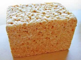 Rice krispie treat recipe for 3d cake sculpting ccuart Image collections